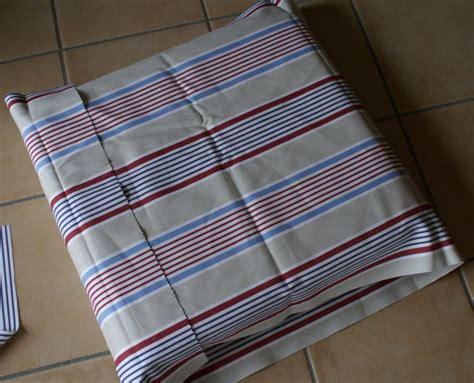 recouvrir un canapé avec du tissu devoirs de vacances 1 aux petits bonheurs de
