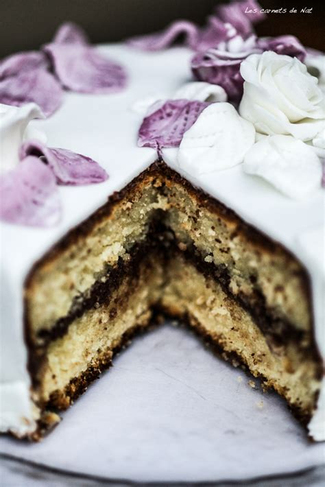 Tarif Gateau Pate A Sucre by Wedding Cake Les Carnets De Nat