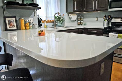 Easy Diy Countertops - kitchen countertop options diy kitchen countertops