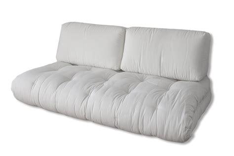 canapé lit 160x200 europe nature canapé lit futon 160x200 cm