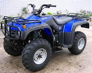 Atv250m 250cc Atv All