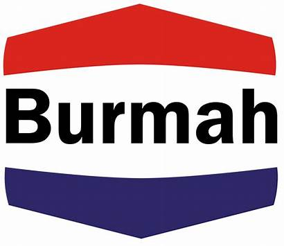 Oil Burmah Company Wikipedia Svg Defunct Former