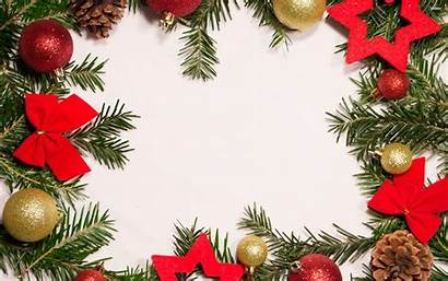 Border Christmas Wallpapers Background Backgrounds Awesome Regular