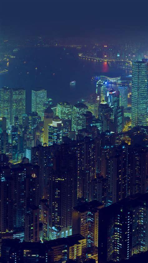tap     app art creative city lights dark
