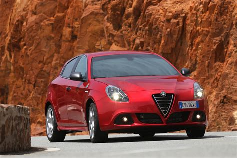 Fiat Alfa Romeo by The Legend Lives On Introducing The Alfa Romeo Giulietta