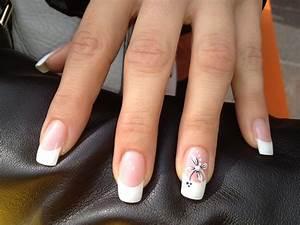 Ongles Pinterest : ongle en gel pinterest ~ Melissatoandfro.com Idées de Décoration