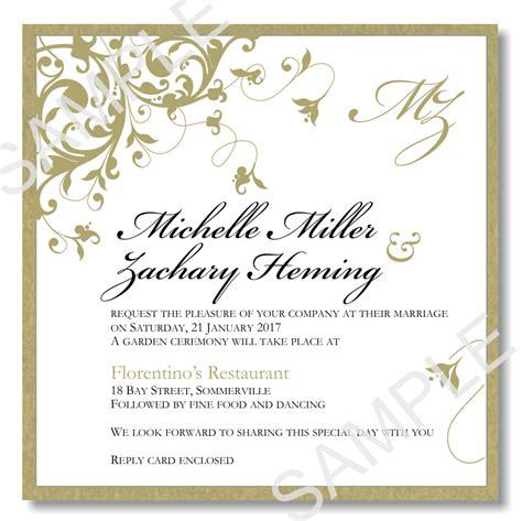 wedding invitation templates 08wedwebtalks wedwebtalks - Wedding Invitations Templates