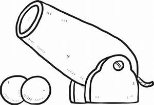 Ancient Cannon Vector Art | Thinkstock