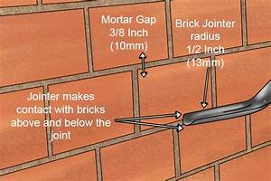 What Size Brick Jointer Do I Need