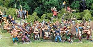 History  Battle Of The Teutoburger Wald