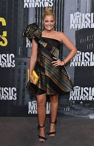 Lauren Alaina At 2017 CMT Music Awards at the Music City ...