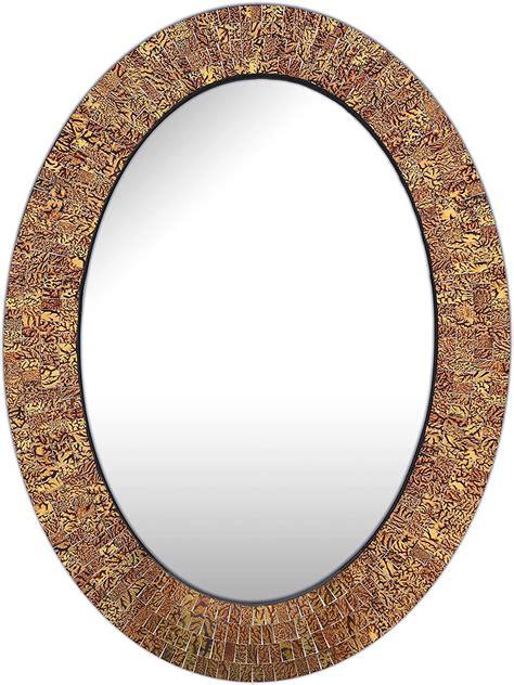 decorshore traditional decorative mosaic mirror