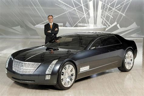 Car Cadillac Sixteen by 1000 Hp Cadillac Sixteen Concept To Appear At Amelia