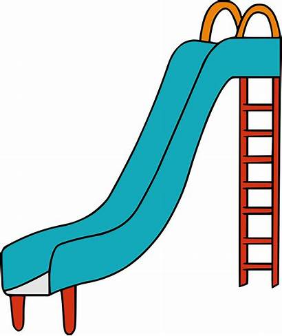 Playground Slide Clipart Transparent Clip Park Webstockreview