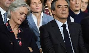 Affaire fillon le parquet national financier n39a encore for Parquet financier fillon