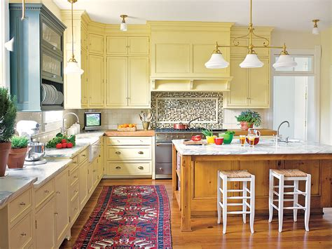 And Yellow Kitchen Ideas by Editors Picks Our Favorite Yellow Kitchens This House