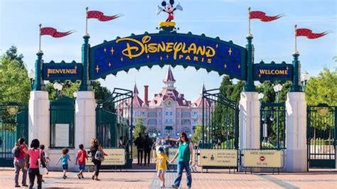 Prezzo Biglietto Ingresso Disneyland Biglietto Per Disneyland Con Trasferimento In Treno
