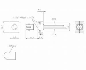 Laser Diode Spl-pl90 A