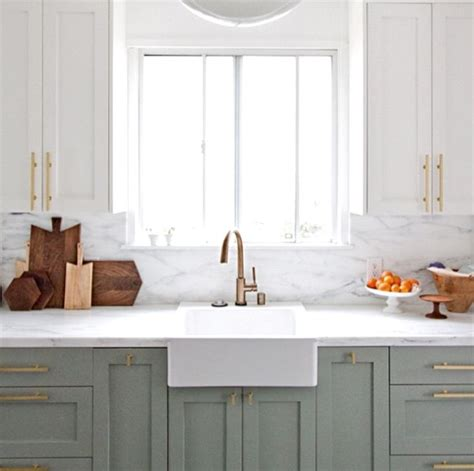cabinet colors modern sink shaker style cabinets pinterest