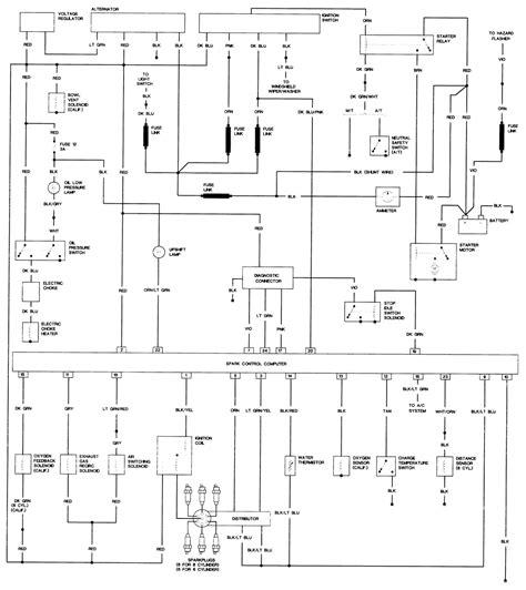 Wiring Diagram For Dodge Power Ram Custom