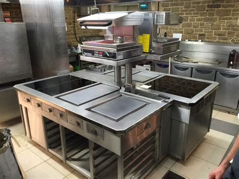 induction cuisine salamanders induction cooking suites induction stoves
