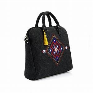 Filztaschen Für Kaminholz : farbotka handtasche aus filz damen handtaschen aus filz ~ Sanjose-hotels-ca.com Haus und Dekorationen