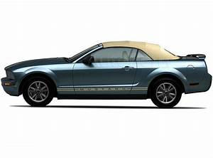 Ford Mustang Convertible Soft Top  U0026 Heated Glass Window