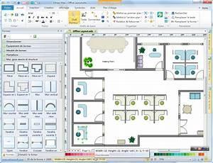 Logiciel Pour Faire Des Plans De Batiments : logiciel d 39 am nagement de bureau am nager votre bureau ~ Premium-room.com Idées de Décoration