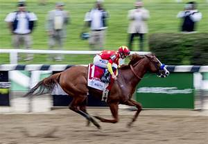 Why Justify's Belmont Win Was Even More Impressive | Time