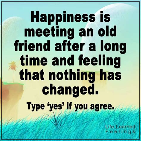 Happiness After Long Time Quotes