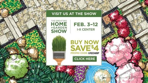 2017 great big home and garden show