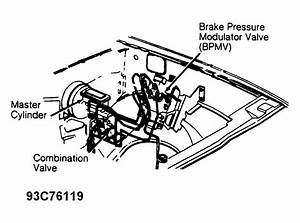 Brake Pedal Sinking  I Have The Suv Listed Above It Is A