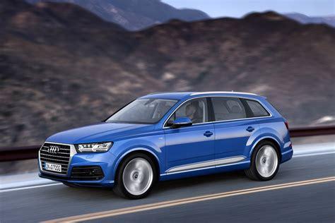 Audi Q7 Hd Picture by 2016 Audi Q7 Hd Pictures Carsinvasion