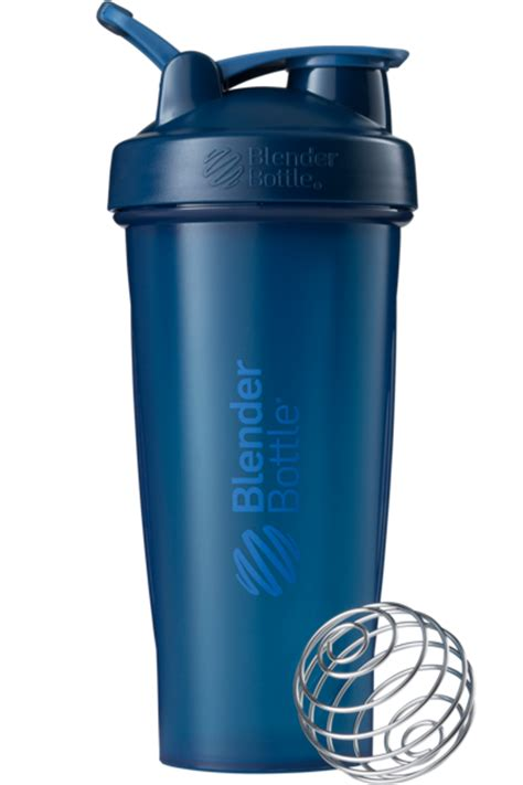 blenderbottle classic shaker cup mix proteins powders