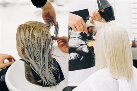 Things You Should Know Before Going Platinum Blonde Insider