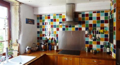 faience murale cuisine faïence murale pour une cuisine couleurs carrelage mural