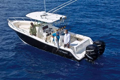 Mako Boats Sink by Research 2014 Mako Boats 284 Center Console On Iboats