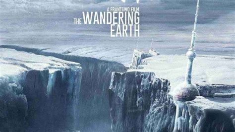 chinese appetite  science fiction  upgraded  wandering earth review matrix fans