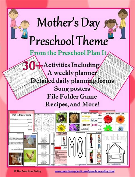 this one week theme unit is a 38 page resource filled with 586 | c2eb030f469bd54079974c2cddceca8d