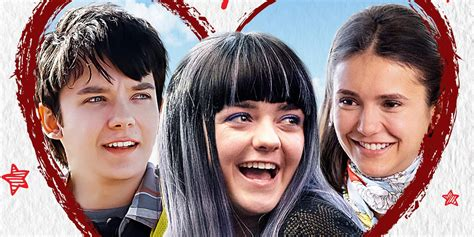 Then Came You Trailer Stars Asa Butterfield & Maisie Williams