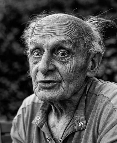 Faces Cool Different Stories Face Older Male