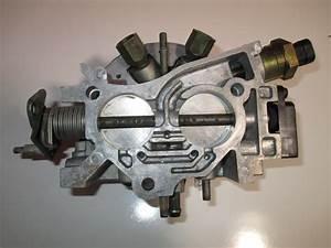Gm 5 7    350 Tbi Throttle Body