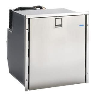 isotherm drawer 65 ss inox 2 3 cu ft ac dc free refrigerator