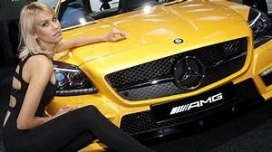 Garage Belle Auto : motor show 2011 le ragazze pi hot sulle auto pi belle del salone le vincitrici ~ Gottalentnigeria.com Avis de Voitures
