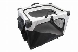 Hundebox Grösse Berechnen : anione traveller box gr s hunde katzen transportbox tier reisebox klappbar ebay ~ Themetempest.com Abrechnung