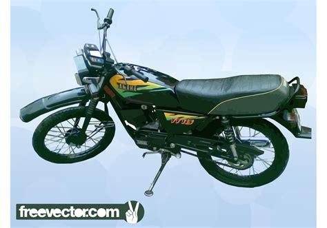 yamaha motorcycle   vector art stock graphics images