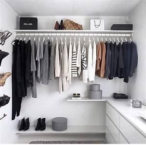 Begehbarer Kleiderschrank Selber Bauen Dachschräge : walk in wardrobe inspiration begehbarer kleiderschrank ~ Watch28wear.com Haus und Dekorationen