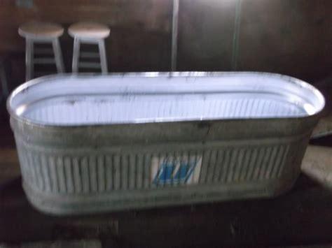 metal water tub cattle steel water tub rockland ottawa