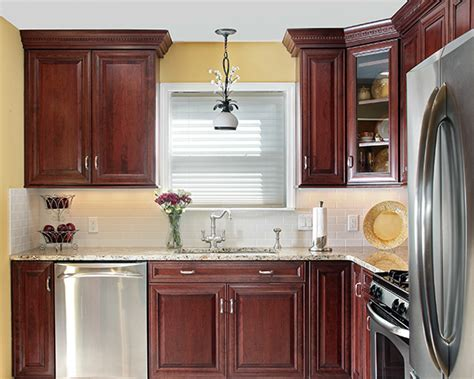 Bring Your Kitchen To New Heights With Ceiling-height Cabinets