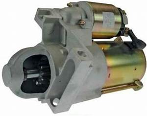 New Starter Motor Buick Lesabre Park Avenue Regal 3 8l